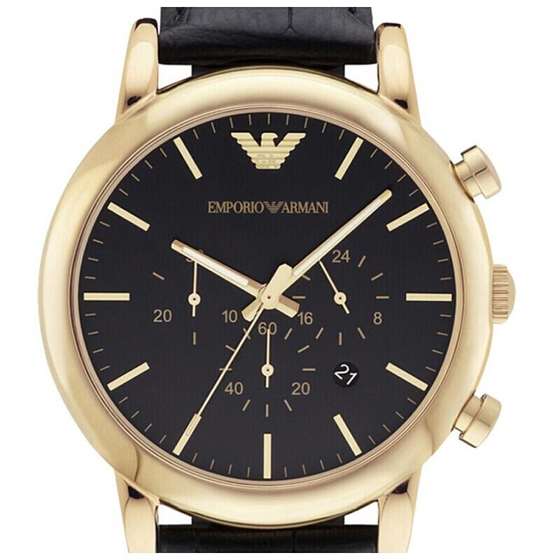 阿玛尼(ARMANI)手表 男士手表